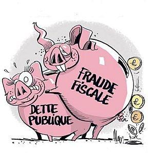 600 milliards d'avoirs français dissimulés dans des paradis fiscaux